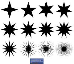 World Map Ai File Free Download by Stars Images Of Stars Star Shapes