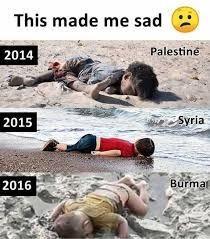 Syria Meme - dopl3r com memes this made me sad palestine 2014 syria 2015 2016