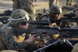 marine recon marsoc military