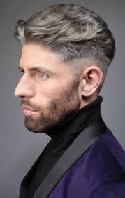mens short hairstyles middle 15 best mens hair styles images on pinterest man s hairstyle