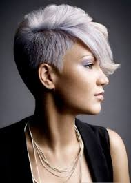 haircuts with longer sides and shorter back the 25 best shaved sides pixie ideas on pinterest pixie cut