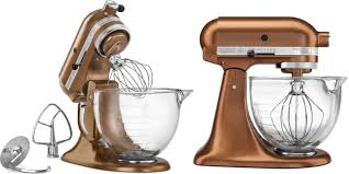 Kitchen Aid Mixer Sale by Home Kitchenaid Copper 5 Qt Stand Mixer 199 Orig 400