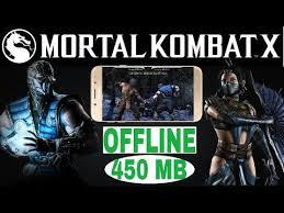 game android offline versi mod offline mod unlimted money how to install mortal kombat x mod for