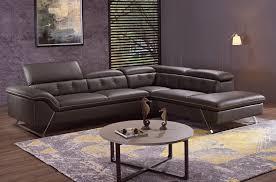 canapé cuir 5 places droit mobilier prive avis mobilier privé