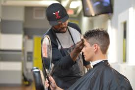 haircuts royal razor barbershop baltimore multicultural