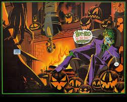 halloween art wallpaper jesse richards comics and sequential art