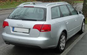 2008 audi a4 avant 2 0 tdi related infomation specifications