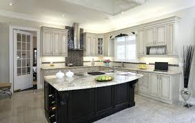 Marble Top Kitchen Island Cart White Kitchen Cabinets Black Island White Kitchen Island Black