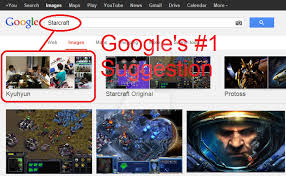 Starcraft Meme - starcraft google s 1 suggestion is kyuhyun by bl00dyr0s3 666 on