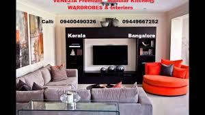 Kitchen Wardrobes Designs Thrissur Pargola Steel Handrail Modular Kitchen Wardrobes
