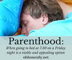 Friday Night Meme - meme monday parenthood on a friday night