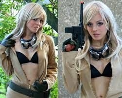 Metal Gear Halloween Costume 10 Original Videogame Halloween Costumes
