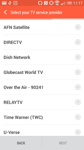 directtv channel guide how to use the m8 u0027s new sense tv app on your htc one m7 u0026 ditch