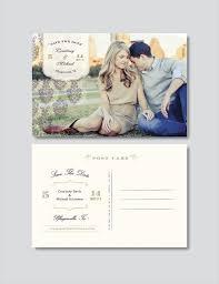 postcard save the date save the date postcard template 25 free psd vector eps ai vintage