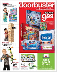 friday black target the target black friday ad for 2015 is out u2014 view all 40 pages
