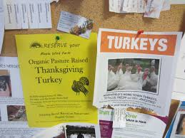 turkey order thanksgiving buy a humanely raised turkey for thanksgiving humaneitarian