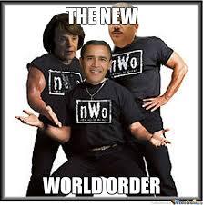 New Meme Order - the new world order by recyclebin meme center