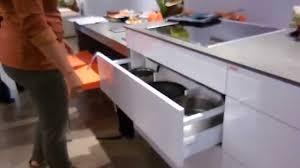 silent kitchen by blum austria youtube