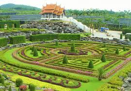 album world u0027s most beautiful gardens