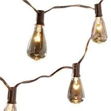 Edison Bulb Patio String Lights 58 Best Patio String Lights Images On Pinterest Patio String