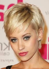 shag hairstyle for round face and fine hair shag hairstyles page 3