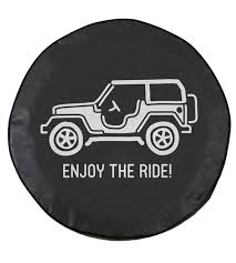 spare tire cover for jeep wrangler all things jeep enjoy the ride spare tire cover for jeeps