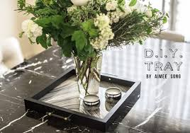 diy tray d i y tray song of style