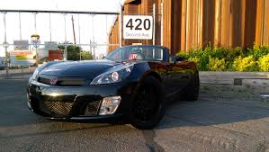 saturn sky orange o is your car special on o auto 4chan