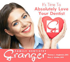 dentists granger
