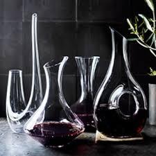 barware sets glassware barware tableware williams sonoma