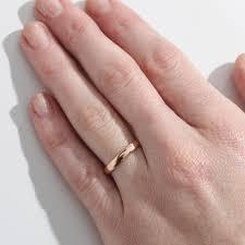 gatsby ring 3mm catbird