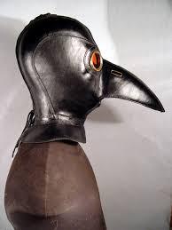 plague doctor mask for sale bob basset s lair black plague doctor mask