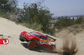 rally mini truck the losi 1 14 mini rally car
