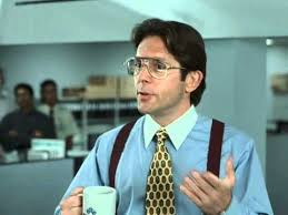 Office Space Lumbergh Meme - office space friday is hawaiian shirt day youtube
