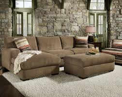 Best Sectional Sofas by Small Scale Sectionals Great Post About How To Arrange Pillows On