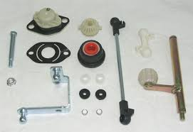 gear shift repair kit for rod change vw golf mk3 caddy inca 1 6