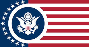 The Flag Of Usa Imperial States Of North America Vexillology