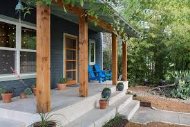 wood porch posts best 25 columns ideas on pinterest front 9