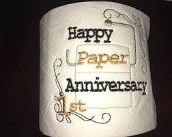 paper anniversary paper anniversary etsy