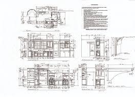 draw kitchen cabinets full circle design group jenny kallis kitchen