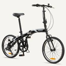 citizen bike 20