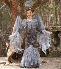 Angel Halloween Costume Kids Wishcraft Making Child U0027s Costume Inferior
