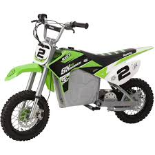 electric motocross bikes razor dirt rocket sx500 mcgrath walmart com