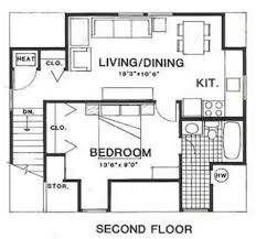 country style house plan 1 beds 1 00 baths 450 sq ft plan 116 228
