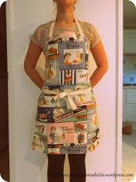 couture tablier de cuisine tutoriel le tablier de cuisine les cousettes de mathilde