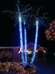 christmas lights to hang on outside tree outside christmas tree with lights khoado co