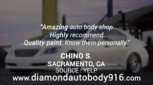 lexus auto collision tampa diamond auto body repair shop reviews sacramento ca youtube