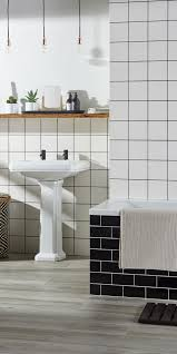Contemporary  Modern Bathroom Tile Ideas - Modern bathroom tiles designs