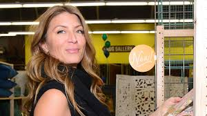 tlc trading spaces genevieve gorder talks trading spaces reboot closer weekly