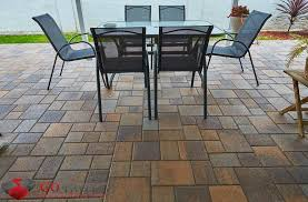 Patio Paver Installation Cost 2018 Patio Pavers Installation Cost Save Up To 25
